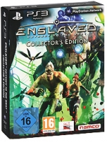 Enslaved: Odyssey to the West Collectors Edition (PS3)