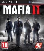 Mafia II 2 ENG (PS3)