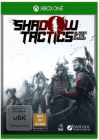 Shadow Tactics: Blades of the Shogun (XBoxOne)