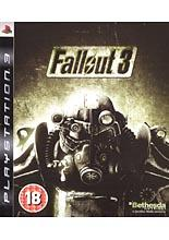 Fallout 3 (PS3) (GameReplay)