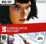 Mirror's Edge (PC-DVD)