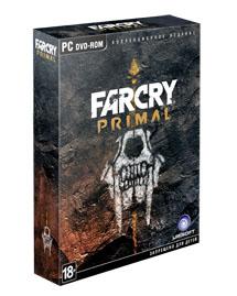 Far Cry Primal Коллекционное издание (PC)