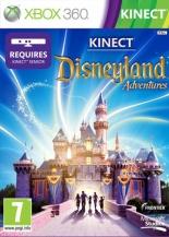 Disneyland Adventures (Xbox 360)