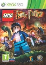 LEGO Гарри Поттер: годы 5-7 (Xbox 360) от GamePark.ru