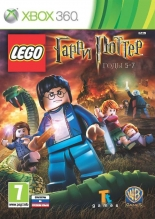 LEGO Гарри Поттер: годы 5-7 (Xbox 360)