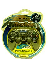 Controller Wireless Predator II