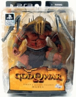 Фигурка God of War: Hades