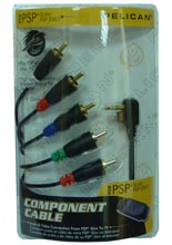 Component Cable AV & Video
