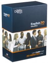 Курс английского языка English20 Interactive Уровни 1 + 2