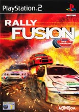 Rally Fusion Race of Champions