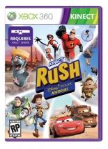 Kinect Rush: A Disney Pixar Adventure (XBOX 360)