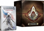 Assassin's Creed 3: Freedom Edition (PS3)