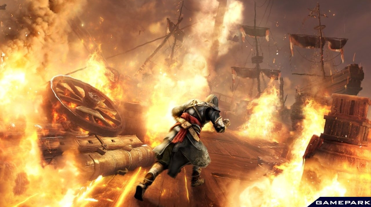 <b>Купить</b> Assassin&#39;s Creed: Откровения (PS3) — Интернет ...