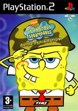 SpongeBob Squarepants: Battle for Bikini
