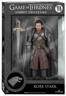 Фигурка Game of Thrones. Robb Stark