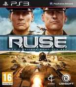 RUSE (R.U.S.E.) (PS3) (GameReplay)