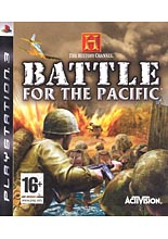 History Channel: Battle for the Pacific (PS3)