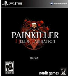 Painkiller: Hell & Damnation (PS3)