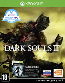 Dark Souls III (XboxOne) (GameReplay)