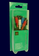 Component Video Cable /Sony/