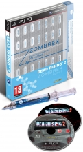 Dead Rising 2: Zombrex Edition (PS3)