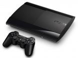 Sony PlayStation 3 Super Slim 500Gb (Б/У)