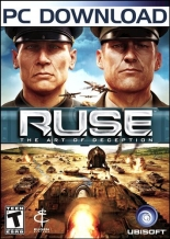 RUSE (R.U.S.E.) (PC-DVD)