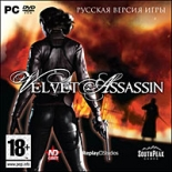 Velvet Assassin (PC-DVD)  (GameReplay)