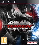 Tekken Tag Tournament 2 (PS3) от GamePark.ru