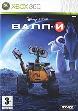 Disney Pixar Валл-И (Xbox 360)