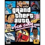 Grand Theft Auto: Vice City (PC-DVD)