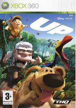 Disney/Pixar Up (Xbox 360)