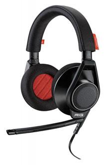 Гарнитура RIG Gaming Headset + Amplifier Black (PS4)