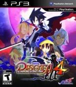 Disgaea 4: Promise Unforgotten (PS3)