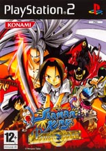 Shaman King-Power of Spirit