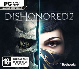 Dishonored 2 (PC Jewel)