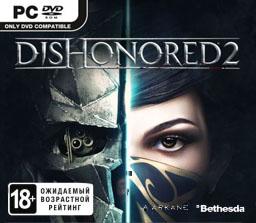 Dishonored 2 (PC Jewel) от GamePark.ru