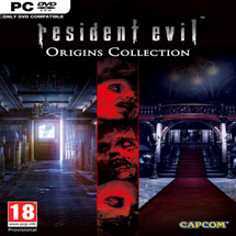 Resident Evil Origins Collection (PC-Jewel)
