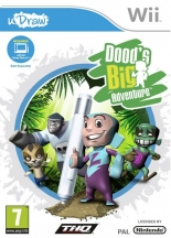 uDraw Dood's Big Adventure (Wii)