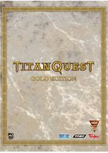 Titan Quest Gold Edition (PC-DVD)