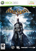 Batman: Arkham Asylum (Xbox 360) (GameReplay)
