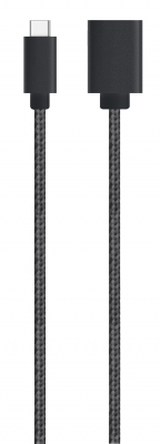 OTG-кабель Smarterra STR-TCU100 Type C - USB F