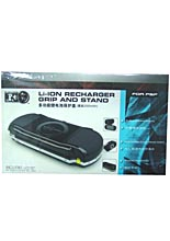 Li-Ion Recharger Grip & Stand BH-PSP00751