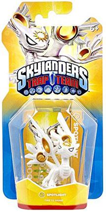 Skylanders: Trap Team Spotlight