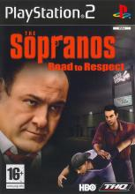 Sopranos Road to Respect (PS2)