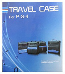 Сумка для переноски Travel Case (PS4)