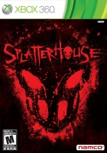Splatterhouse (Xbox 360)