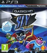 Sly Trilogy (PS3)