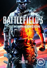 Battlefield 3 Premium Edition (PC-DVD)