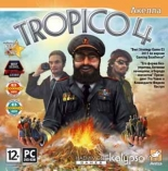 Tropico 4 (PC-DVD)